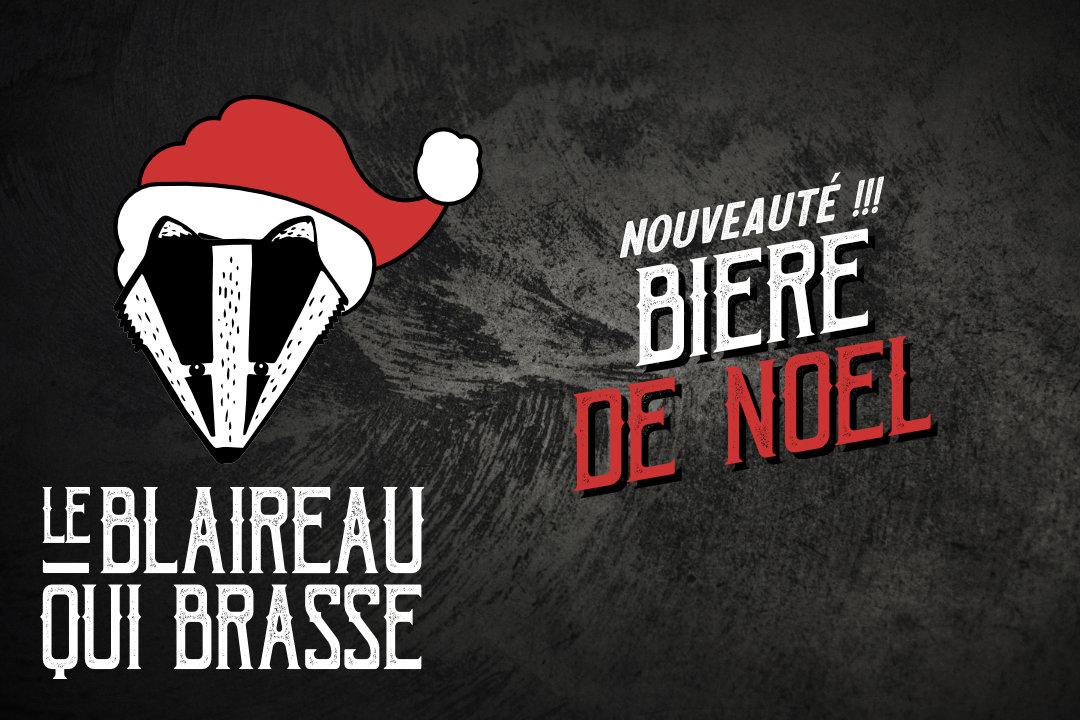 Bière de Noël 2019