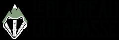 Logo Blaireau qui brasse