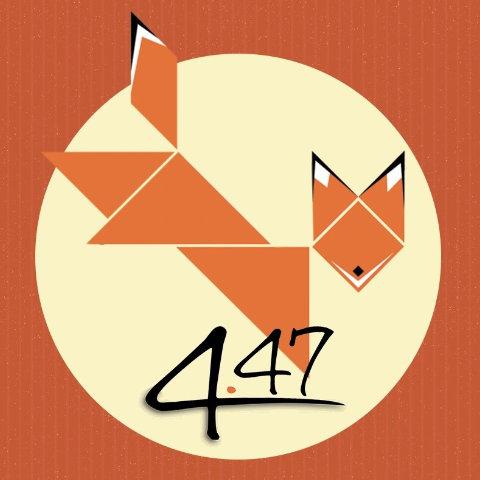 Restaurant le 4'47